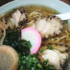 【Abalone Ramen, Kelp Ramen and Seaweed Ramen】