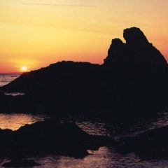 Akaishi Coast