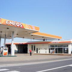 山崎石油GS(エネオス)