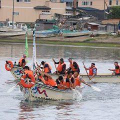 舟競争大会