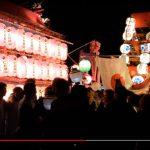 【動画】大間の夏祭り「大間稲荷神社大祭」