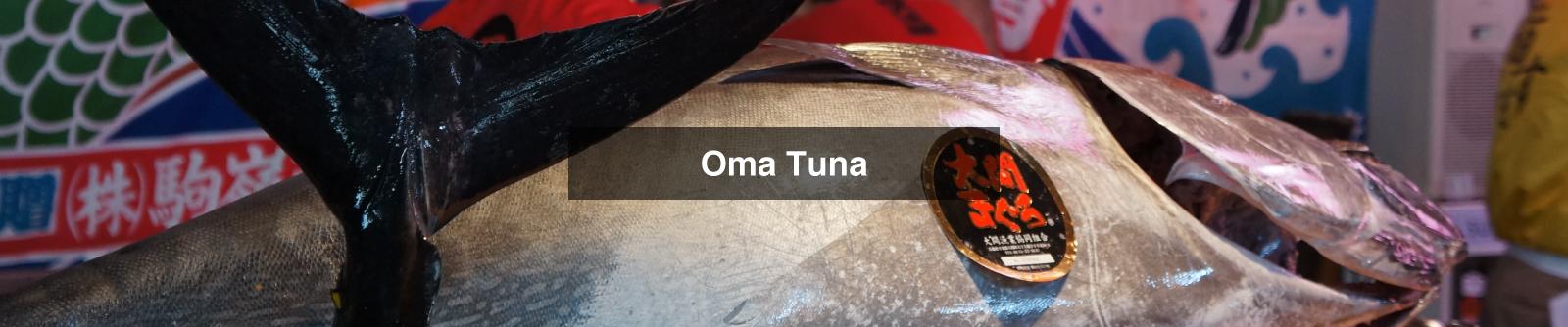 Oma Tuna