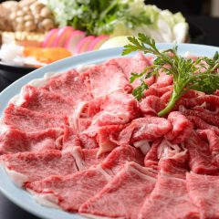 【Oma Beef (Land Tuna)】