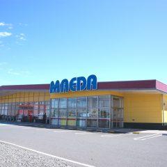 Maeda Store Oma