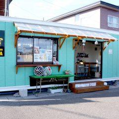SEAFOOD CAFE NAGISA