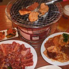 炭火焼肉 ホルモンじゅじゅ