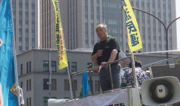 沿岸漁民の共同行動